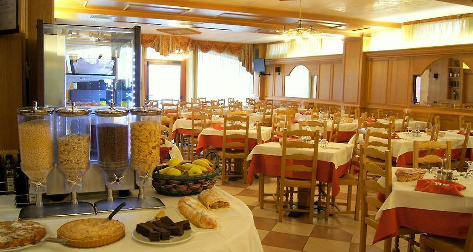 Hotel Milano Asiago
